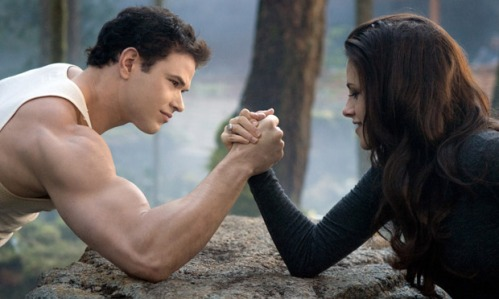 2012, THE TWILIGHT SAGA: BREAKING 2