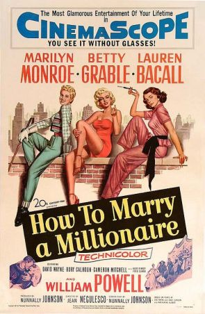 How-to-Marry-a-Millionaire-Poster