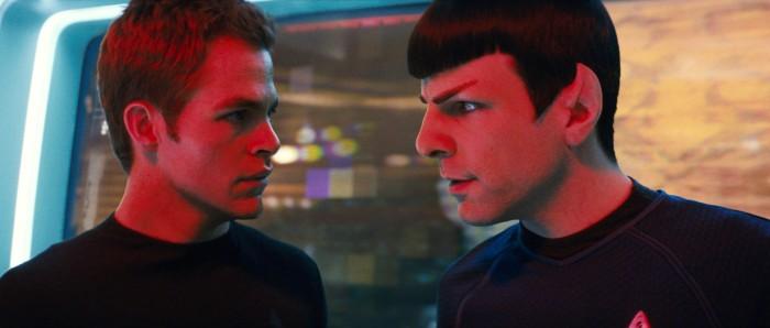 "Film Title: ""Star Trek"" directed by JJ Abrams"