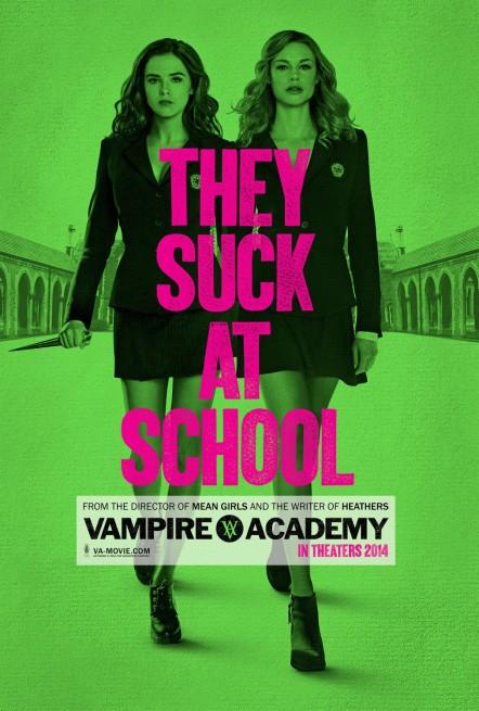 vampireacademy_poster