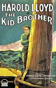 the_kid_brother_poster