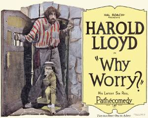 Poster - Why Worry (1923)_01