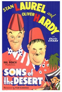 sons-of-the-desert-movie-poster-1933-1020258575
