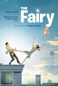 The Fairy movie poster