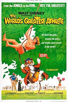 The_World's_Greatest_Athlete_poster